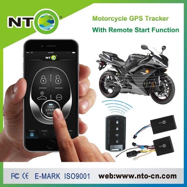 Alarmes E Rastreadores Para Motos