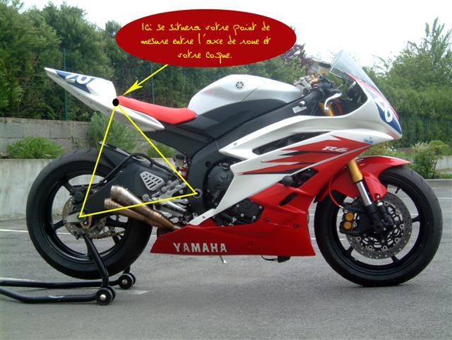 amortisseur moto dur ou mou