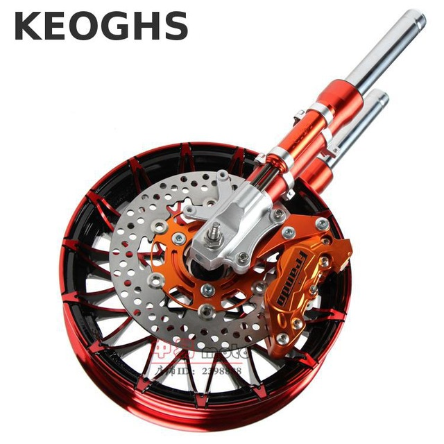 amortisseur roue moto