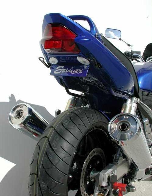 amortisseurs de moto
