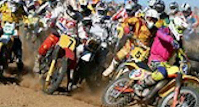 amortisseurs motocross vintage