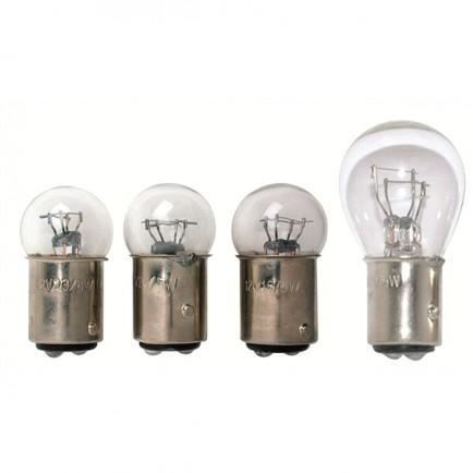 ampoules moto