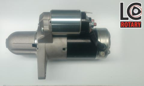 auto 8 starter motor
