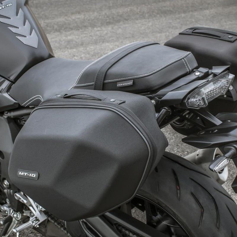 bagagerie moto yamaha