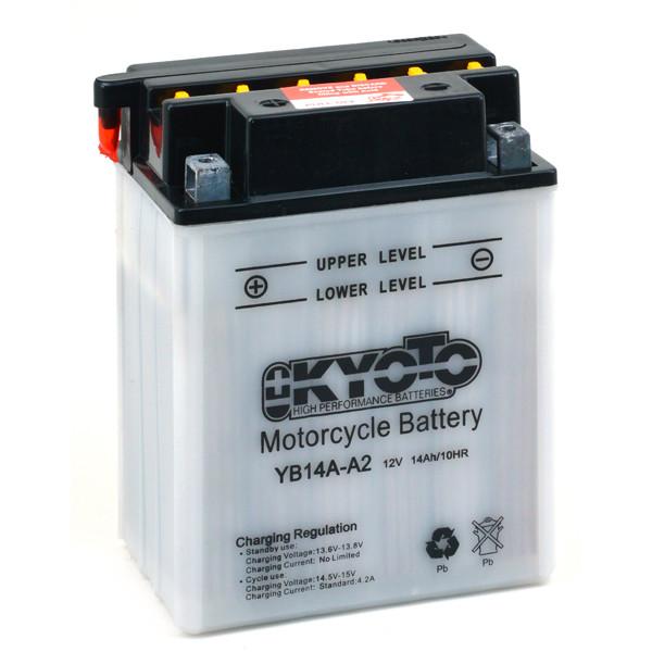 batterie moto amperage