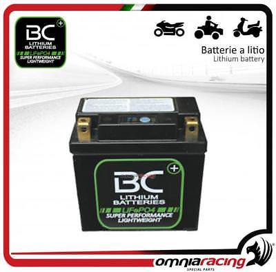 batteries moto lithium