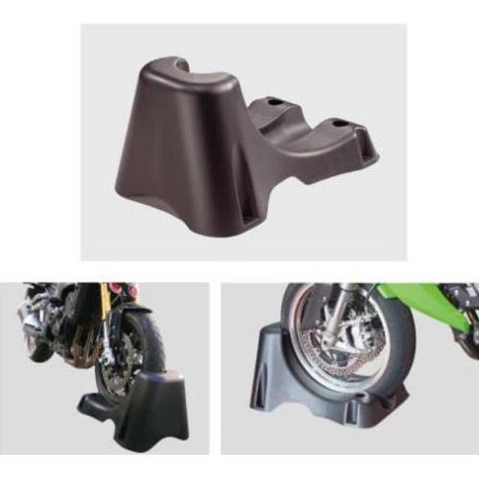 bequille moto plastique