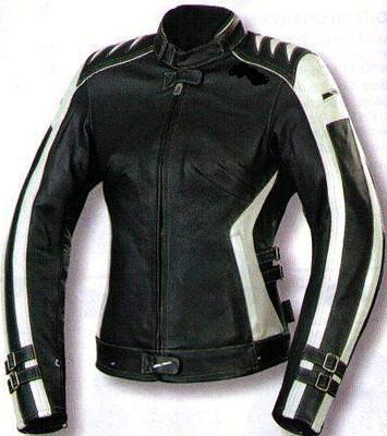 blouson moto hiver femme