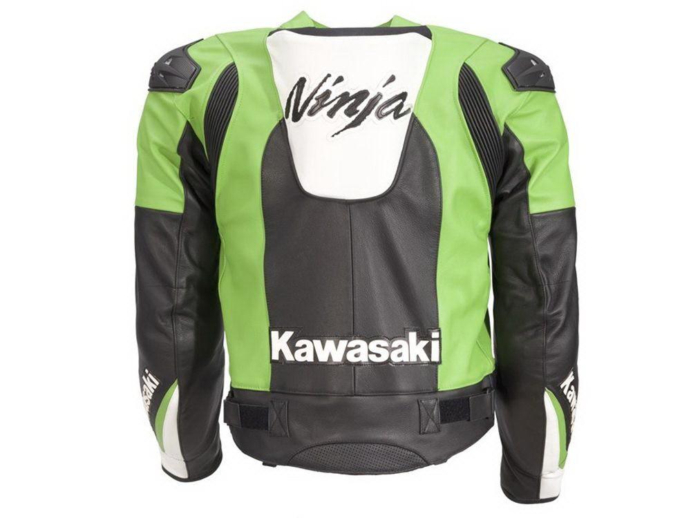 blouson moto ninja