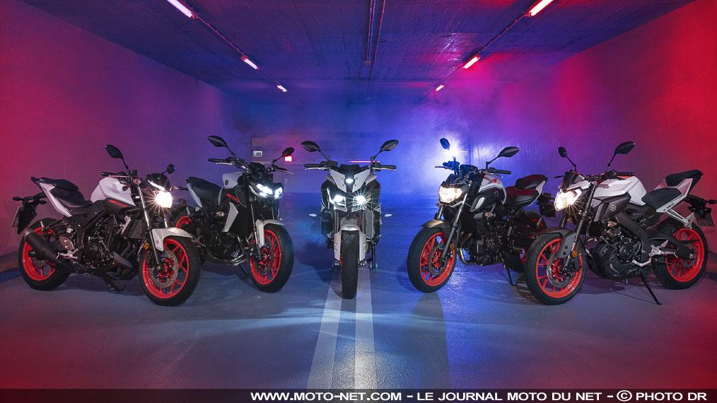 blouson moto yamaha rouge