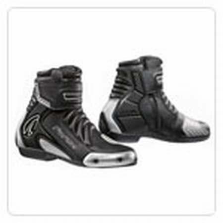 bottes moto nitro
