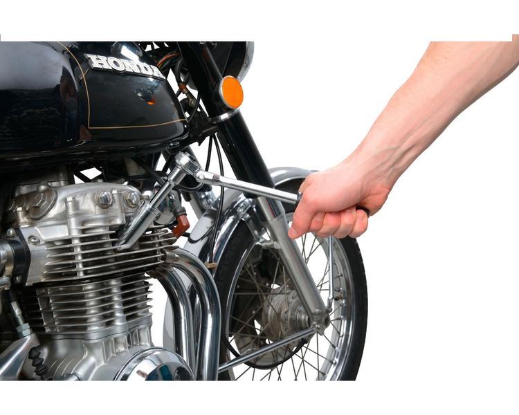 bougie moto sportive