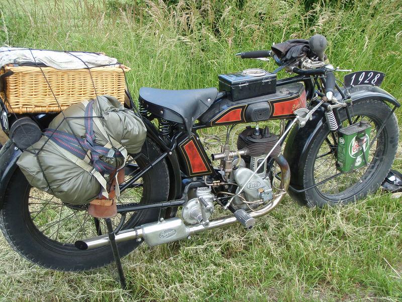 bougie moto terrot