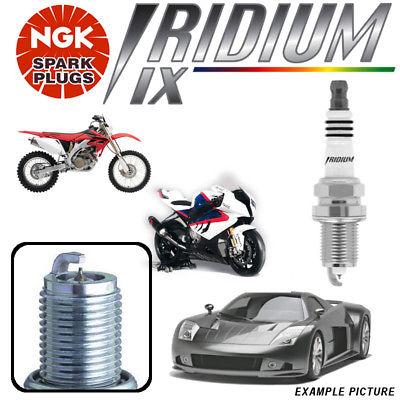 bougies iridium moto bmw