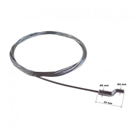 cable d embrayage motoculteur