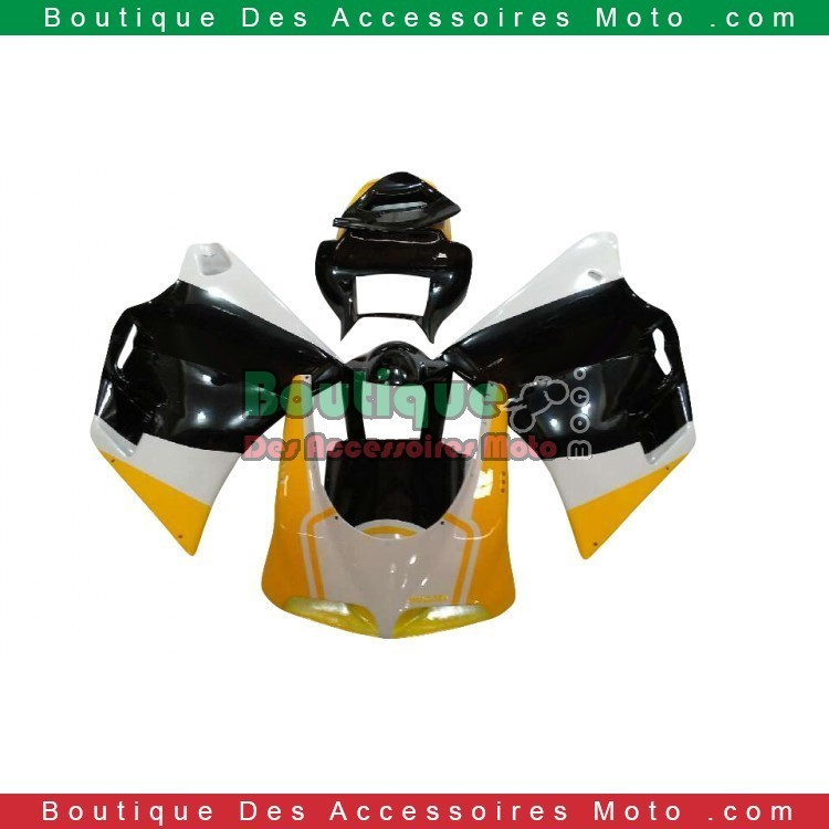 carenages moto replica