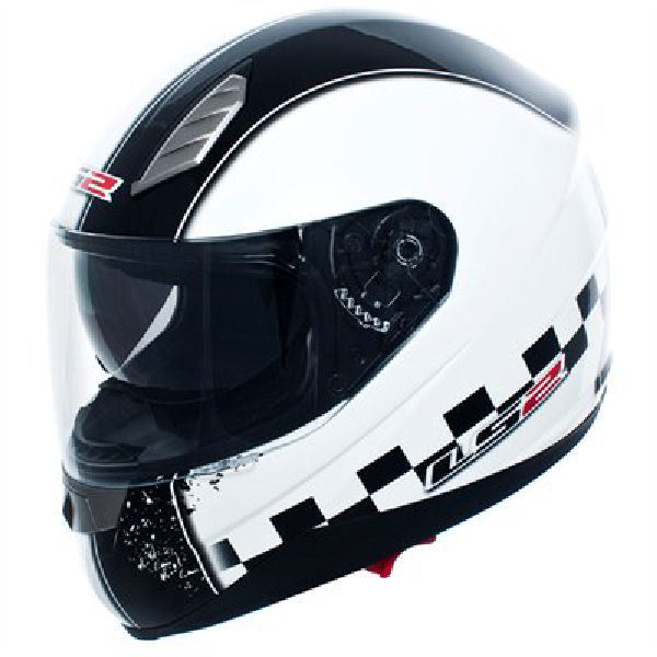 casque integral moto ls2