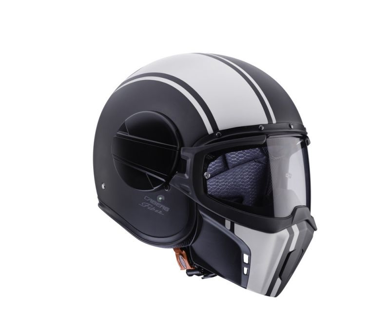 casque jet moto caberg