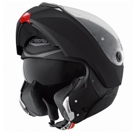 casque modulable pour moto