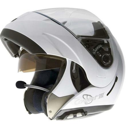 casque moto caberg bluetooth