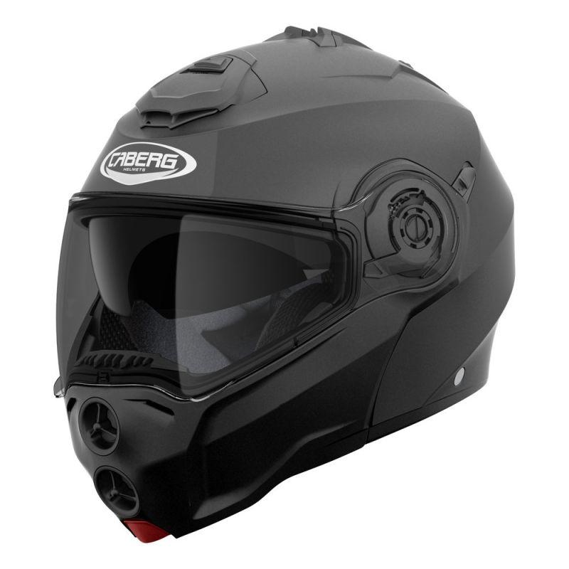 casque moto caberg modulable