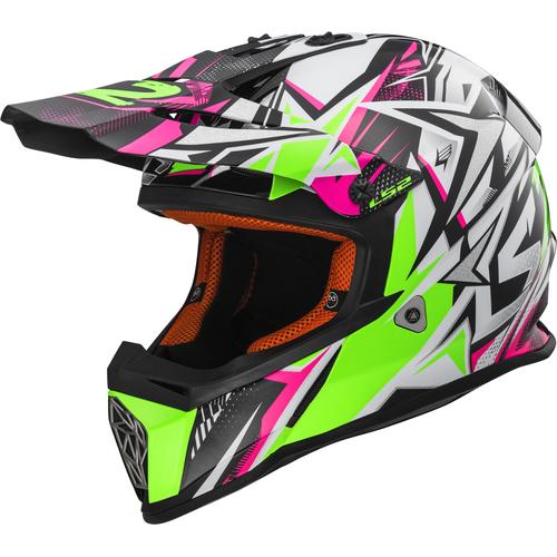 casque moto cross femme 0cb5b3f5bd09