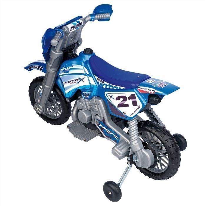 casque moto cross jouet
