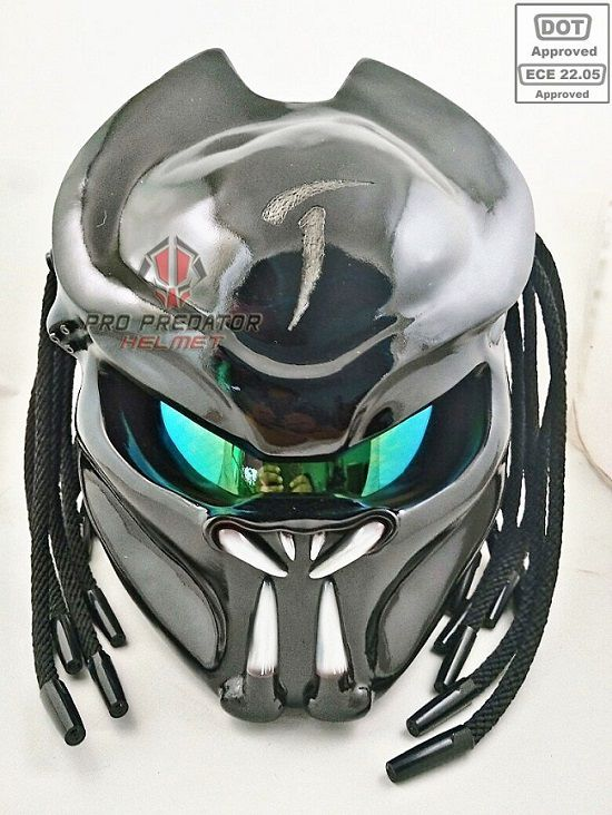 casque moto cross ouedkniss