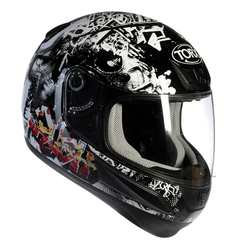 casque moto cross xxs