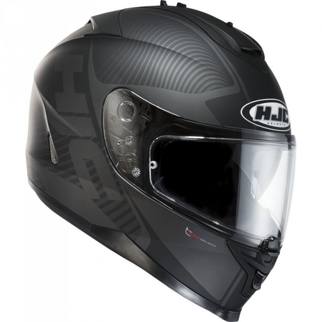 casque moto hjc is 17 mission