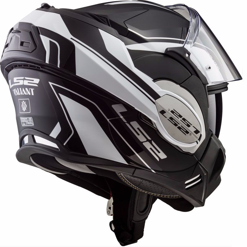 casque moto ls2 modulable avis