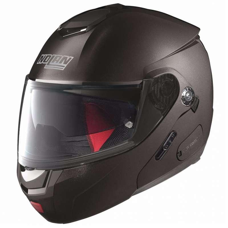 casque moto modulable nolan n90