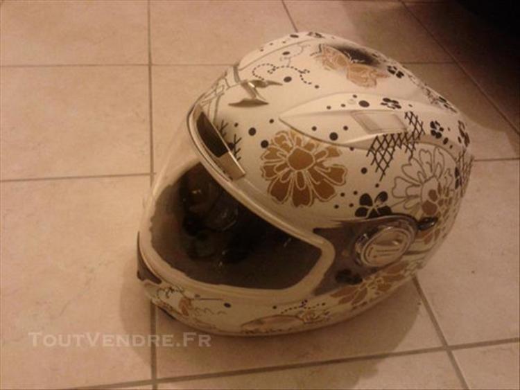 casque moto scorpion exo 1000 air