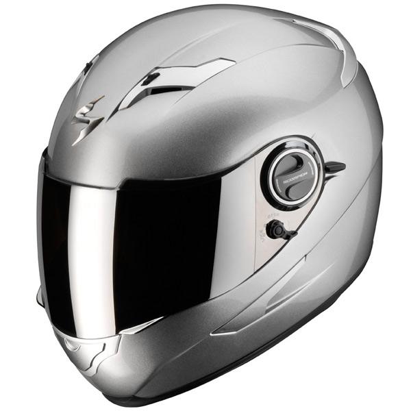 casque moto scorpion exo 500 air