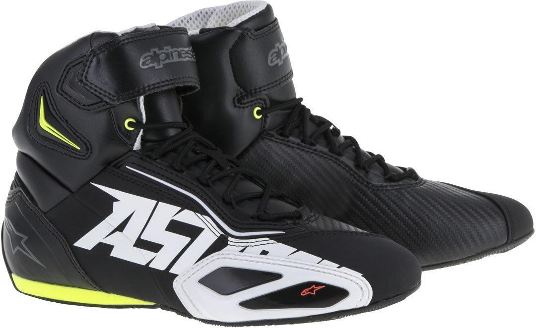 chaussure moto alpinestar pas cher
