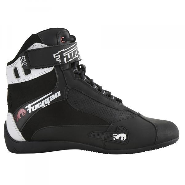 chaussure moto ce