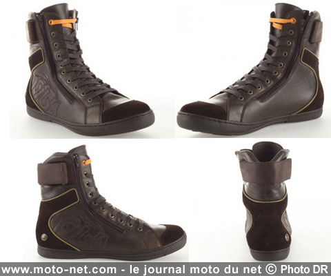 chaussures moto 1964 shoes indy