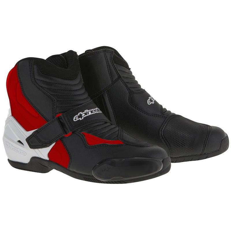 chaussures moto alpinestars smx 1
