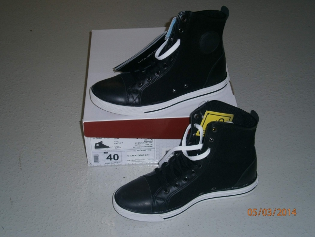 chaussures moto quattro