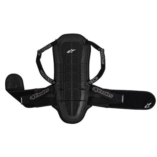 dorsale moto alpinestars bionic air back protector