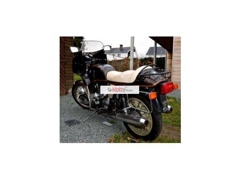 embrayage moto bmw r100rt