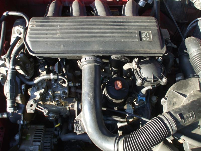 filtre a huile 306 diesel