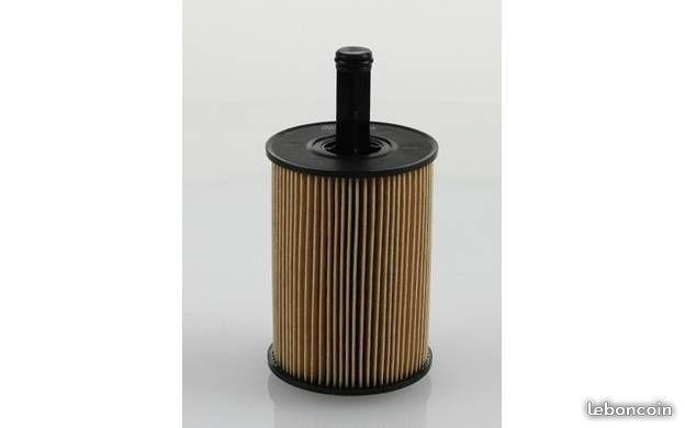 filtre a huile norauto 545