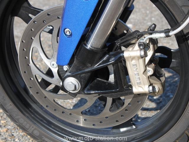fourche moto diametre 41