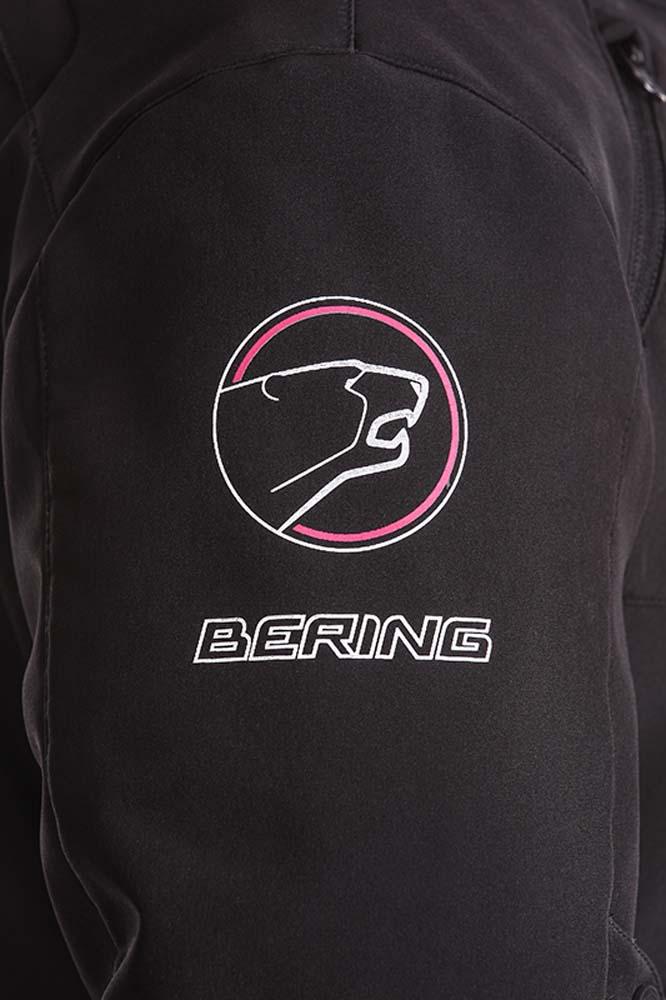 gants moto chauffants bering warmer