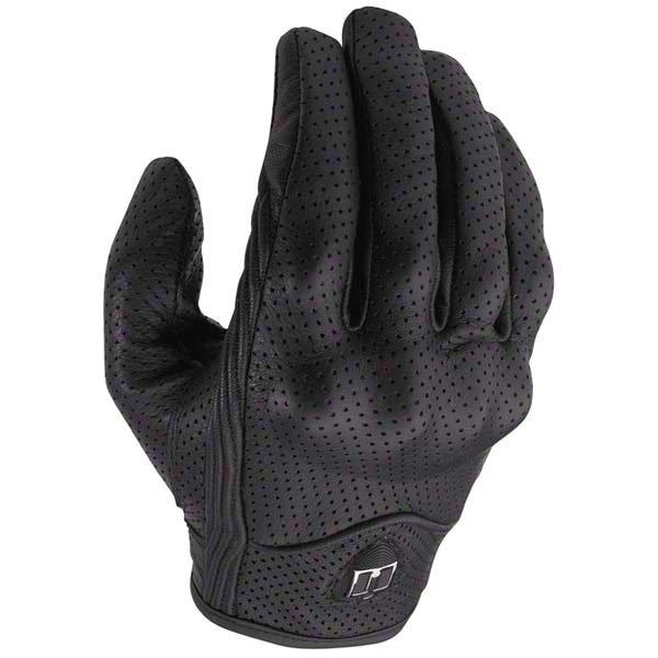 gants moto courts