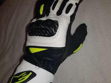 gants moto dainese full metal pro