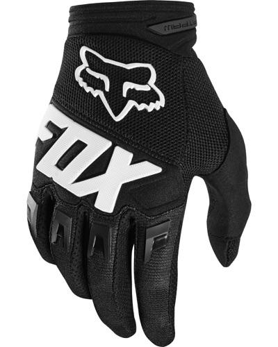 gants moto fox