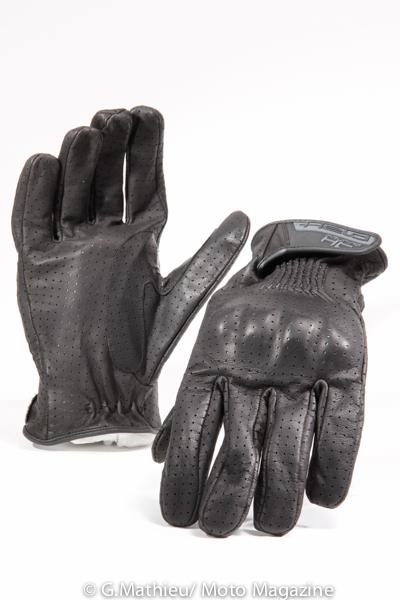 gants moto richa