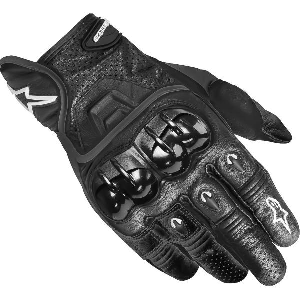 gants moto route